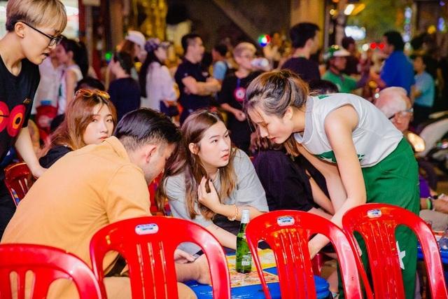 Khuấy động giới trẻ từ Bùi Viện đến Tạ Hiện, Heineken Silver khẳng định độ hot trong giới trẻ - 8