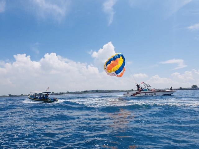 Ngoài biển đảo, Bali còn vô số điểm check in đẹp như mơ! - 6