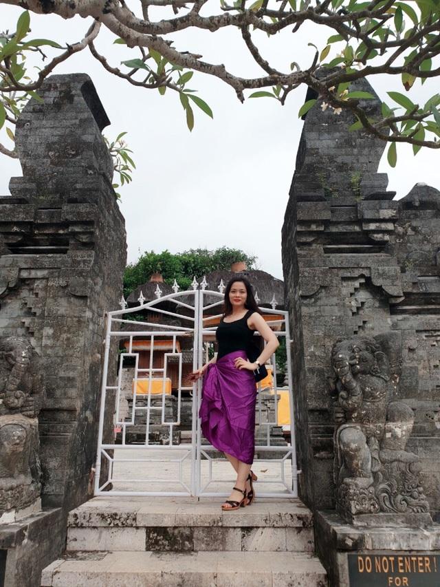 Ngoài biển đảo, Bali còn vô số điểm check in đẹp như mơ! - 21