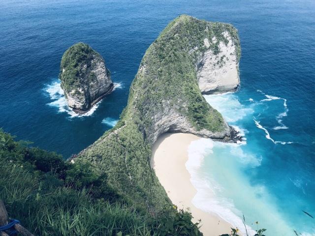 Ngoài biển đảo, Bali còn vô số điểm check in đẹp như mơ! - 24