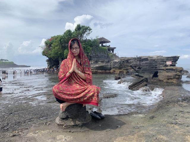 Ngoài biển đảo, Bali còn vô số điểm check in đẹp như mơ! - 3