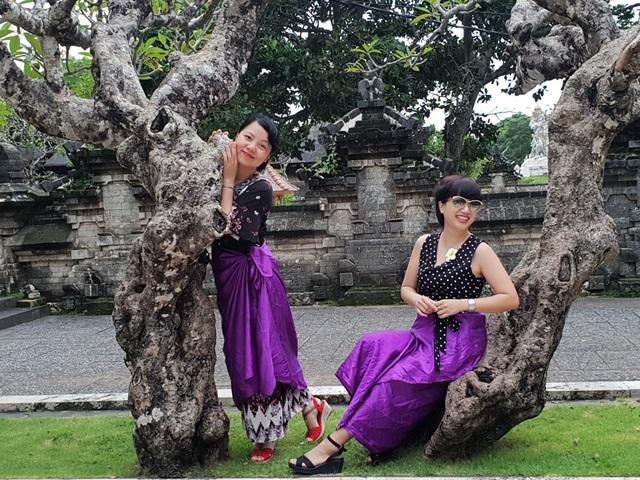 Ngoài biển đảo, Bali còn vô số điểm check in đẹp như mơ! - 19