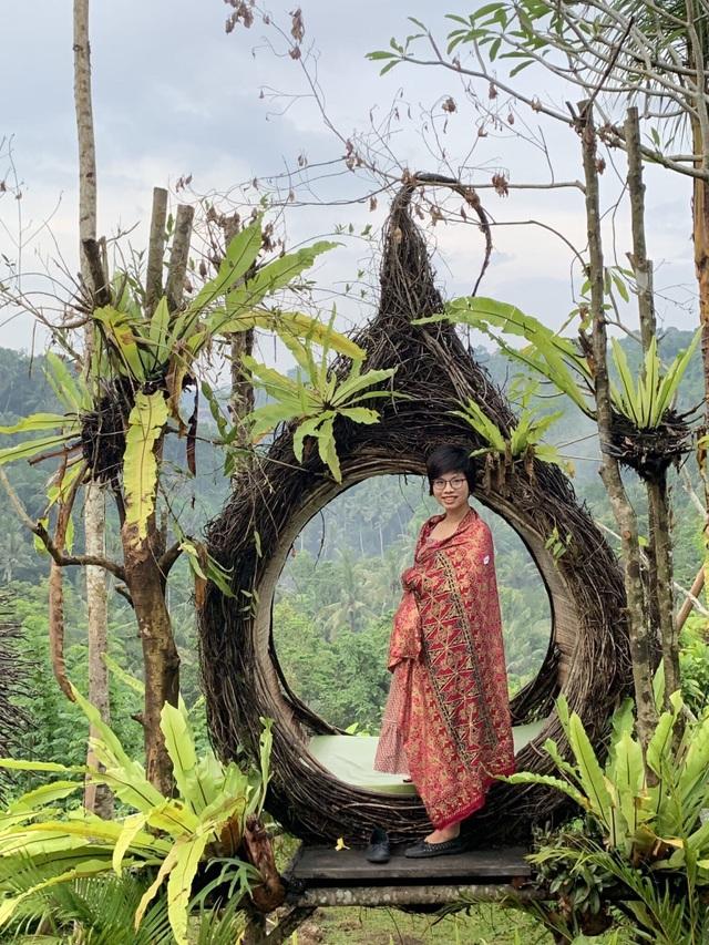 Ngoài biển đảo, Bali còn vô số điểm check in đẹp như mơ! - 13