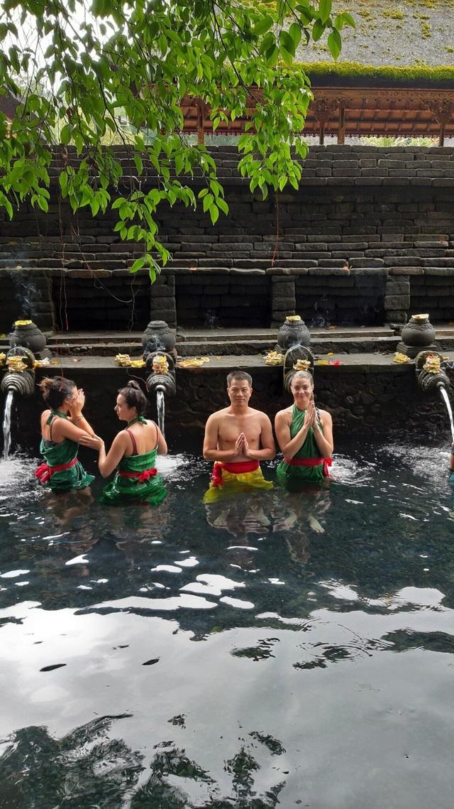 Ngoài biển đảo, Bali còn vô số điểm check in đẹp như mơ! - 5
