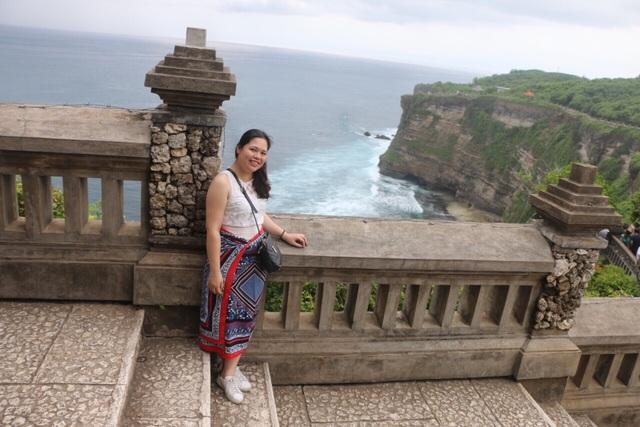 Ngoài biển đảo, Bali còn vô số điểm check in đẹp như mơ! - 22