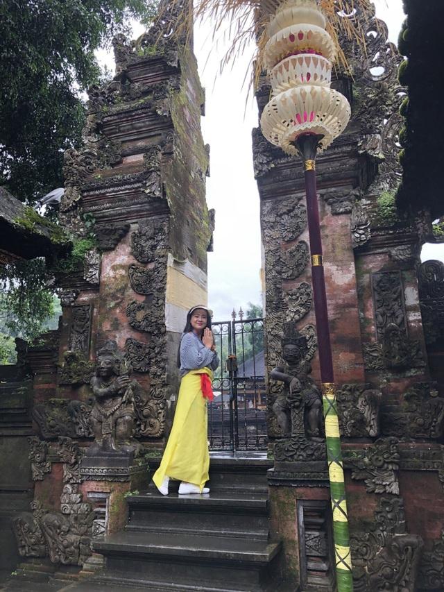 Ngoài biển đảo, Bali còn vô số điểm check in đẹp như mơ! - 20