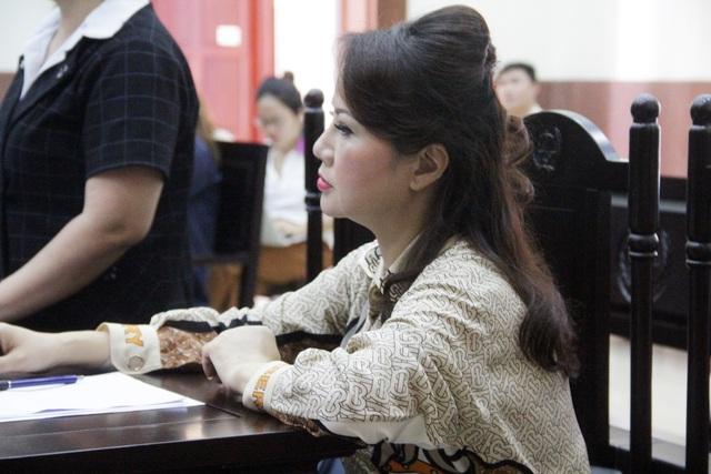 Eximbank phải trả thêm cho bà Chu Thị Bình hơn 115 tỉ đồng - 2