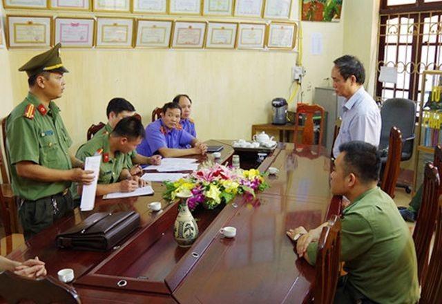 Hà Giang: Sau bê bối gian lận điểm thi, bổ sung một Phó Giám đốc Sở Giáo dục - 1