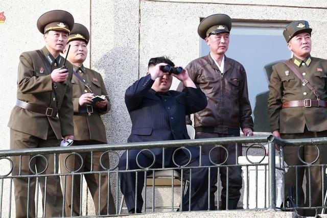 Triều Tiên đi nước cờ mới trong đàm phán hạt nhân với Mỹ? - 1