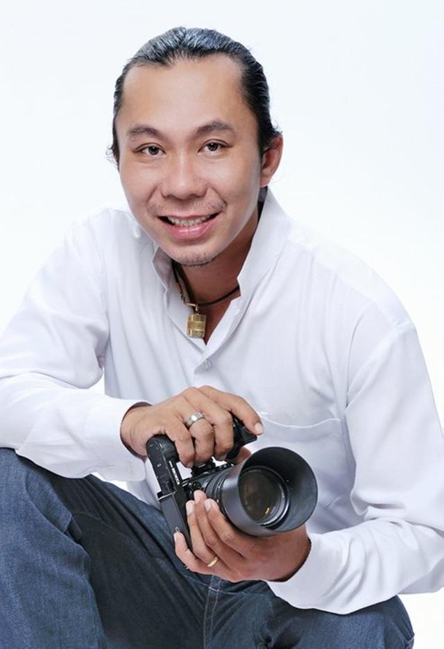 Lê Hoàng gây sốc khi khuyến khích đàn ông Việt nên chụp ảnh khỏa thân - 3