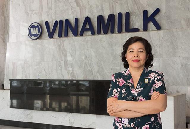 """Nữ tướng Mai Kiều Liên nói thẳng về """"tham nhũng"""" và sự khốc liệt trong ngành sữa - 1"""