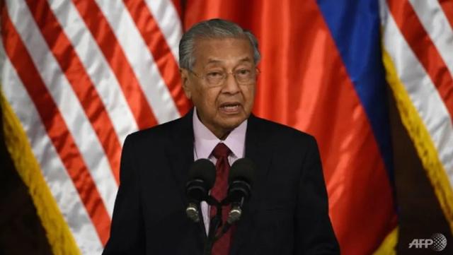 """Malaysia """"hồi sinh"""" dự án 34 tỷ USD với Trung Quốc sau thời gian tạm dừng - 1"""