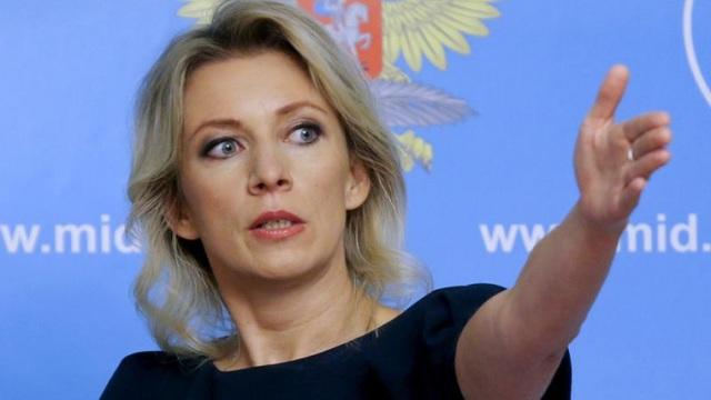 """Nga cảnh báo Mỹ """"không đùa"""" khi dọa can thiệp quân sự vào Venezuela - 1"""