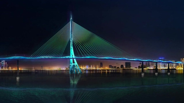TPHCM sớm kêu gọi đầu tư xây cầu Cần Giờ hơn 5.000 tỷ đồng - 3