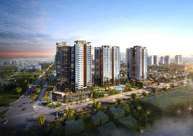 Có gì bên trong STARLAKE – khu căn hộ cao cấp với nhiều cơ hội tiềm năng đang thu hút giới đầu tư? - 1
