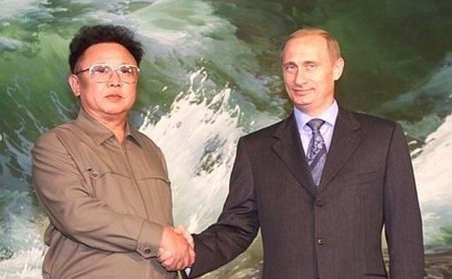 Thượng đỉnh Nga - Triều: Nước cờ nhiều toan tính của các bên - 2