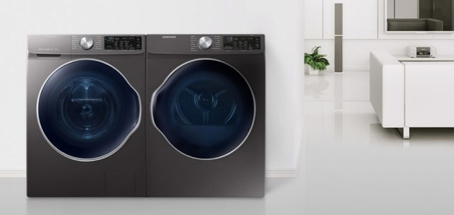 Vì sao máy giặt Samsung hơn 20 năm vẫn chạy tốt? - 1