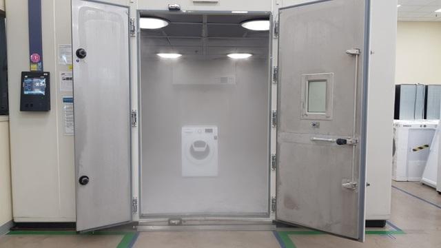 Vì sao máy giặt Samsung hơn 20 năm vẫn chạy tốt? - 3