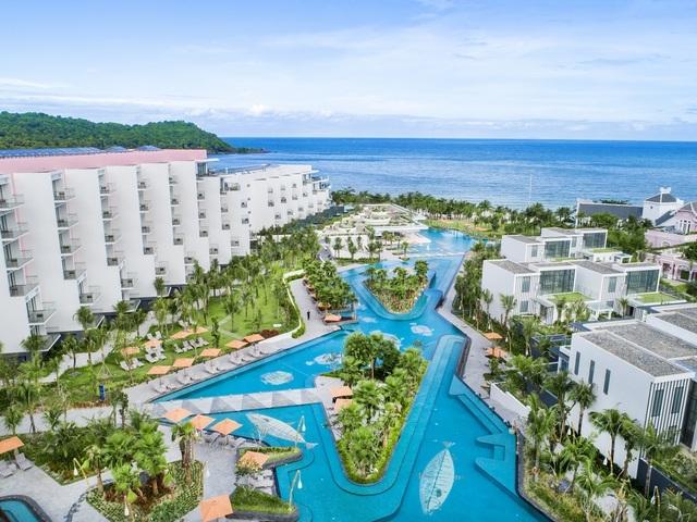 Làm giàu không khó với ngành dịch vụ du lịch Phú Quốc - 1