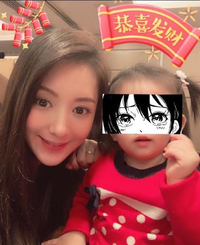 Vợ chồng Quách Phú Thành đón đứa con thứ hai, giấu giới tính em bé - 6