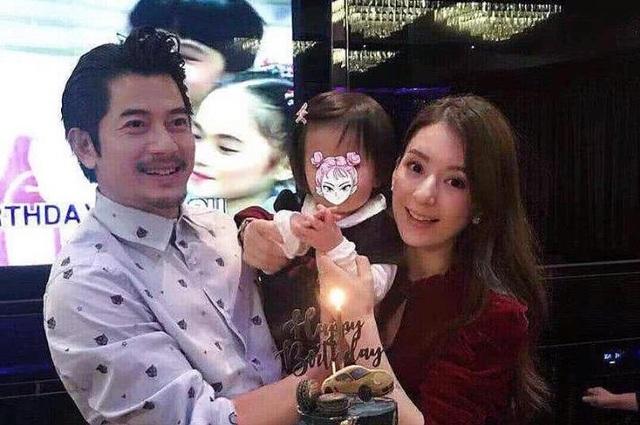 Vợ chồng Quách Phú Thành đón đứa con thứ hai, giấu giới tính em bé - 7