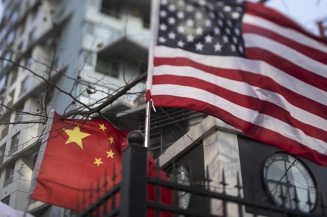 Mỹ thắng kiện Trung Quốc trên tòa WTO - 1
