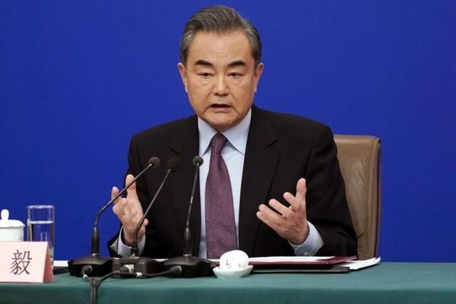 """Trung Quốc lên tiếng về các tranh cãi quanh """"Vành đai, con đường"""" trước thượng đỉnh - 1"""
