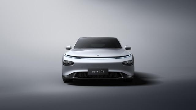 Ô tô điện Trung Quốc gây bất ngờ với khả năng chạy 600km mới phải sạc lại - 3