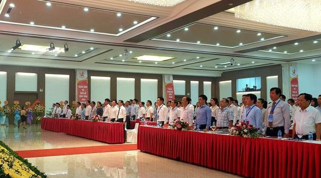 Hội doanh nhân trẻ tỉnh Nghệ An, tạo việc làm cho hàng chục nghìn lao động - 2
