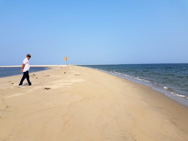 Đảo nổi giữa biển Hội An