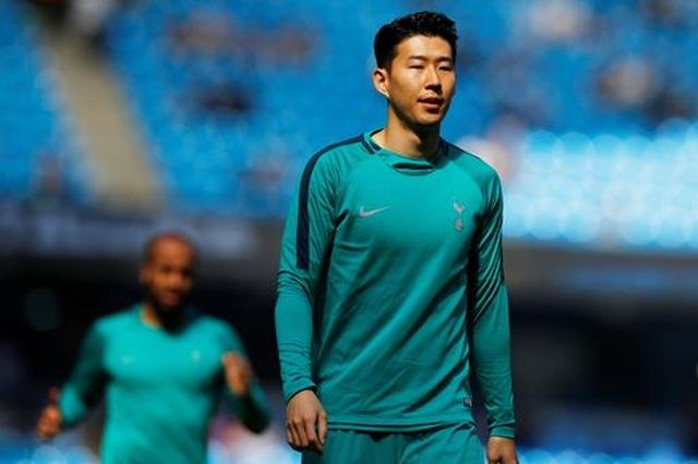 Man City 1-0 Tottenham: Bàn thắng ra mắt của tài năng trẻ Foden - 13