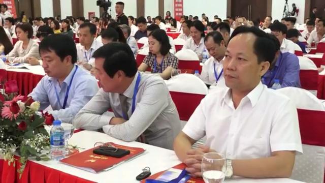 Hội doanh nhân trẻ tỉnh Nghệ An, tạo việc làm cho hàng chục nghìn lao động - 3