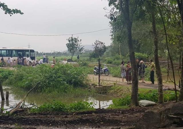 Lập hàng rào ngăn không cho du khách vào tham quan động Tiên Sơn - 5