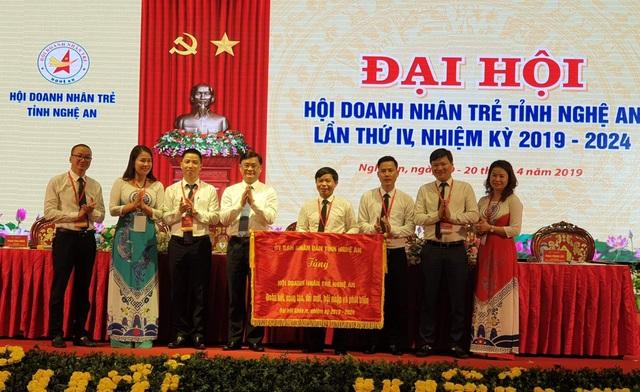 Hội doanh nhân trẻ tỉnh Nghệ An, tạo việc làm cho hàng chục nghìn lao động - 6