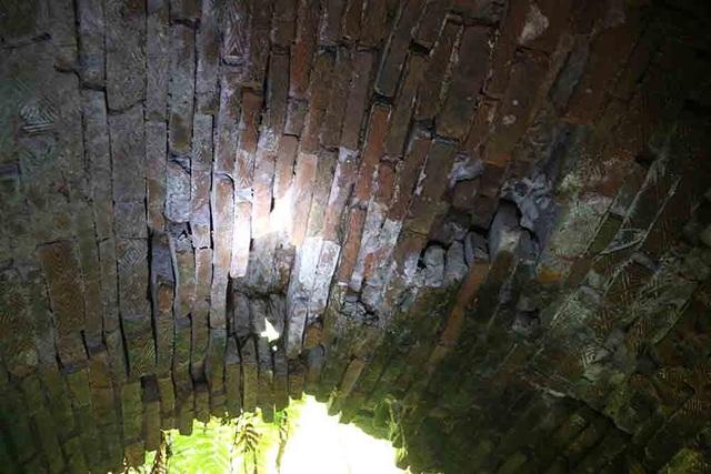 Hà Nội: Bí ẩn hang ngầm dưới đình cổ giáp hồ Tây - 6
