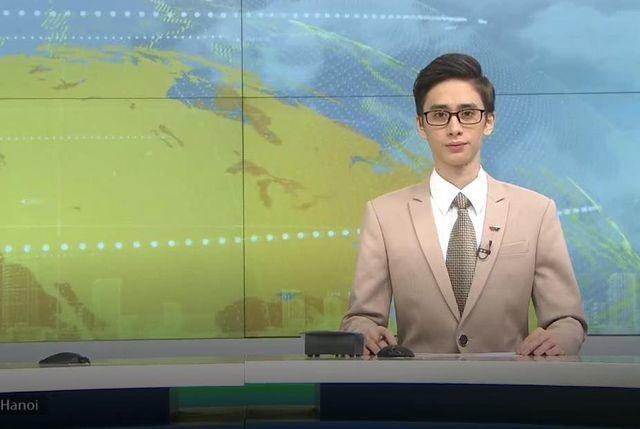 7 giây lên sóng truyền hình bình luận về ẩm thực, nam sinh Sơn La bất ngờ nổi tiếng - 5