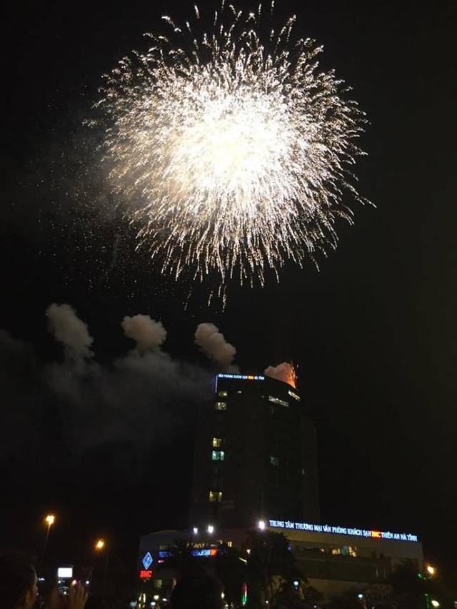 Thành phố Hà Tĩnh chính thức được công nhận là đô thị loại II - 7
