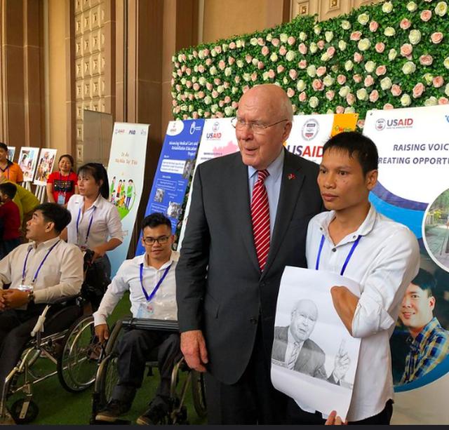 """Hoa Kỳ xử lý dioxin tại """"điểm nóng"""" ô nhiễm lớn nhất Việt Nam - 3"""