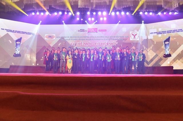 BIM Land  - BIM Group liên tiếp nhận nhiều giải thưởng uy tín - 1
