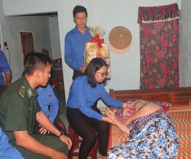 Thanh niên Bình Định với biển đảo quê hương - 3