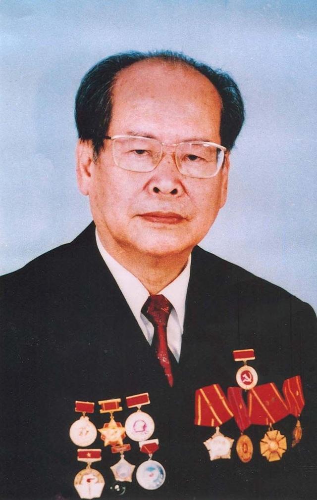 GS Phan Hữu Dật - Nhà Dân tộc học đầu ngành của Việt Nam qua đời - 1