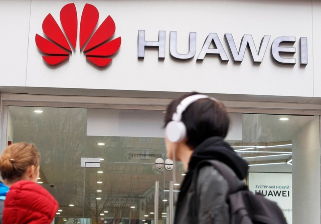 CIA cáo buộc tình báo Trung Quốc rót tiền tài trợ cho Huawei - 1