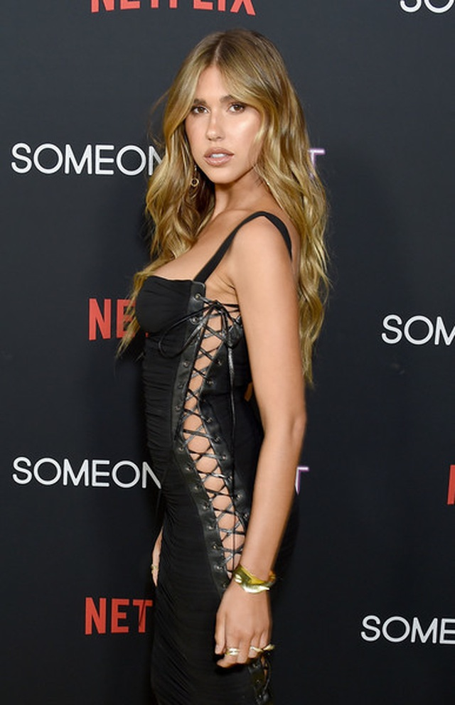 Kara Del Toro diện váy táo bạo dự sự kiện - 5