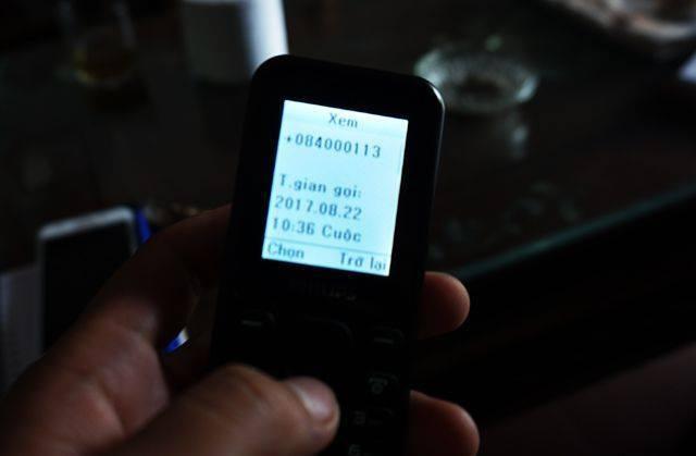 Giả mạo công an qua điện thoại để hù dọa tống tiền bùng phát trở lại - 2