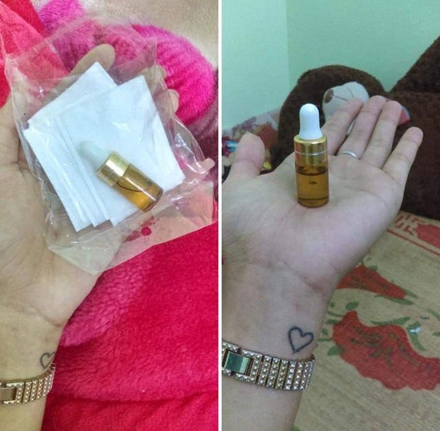 Kinh hoàng những loại ma túy mới giá rẻ, dễ mua và được ship tận nhà - 3