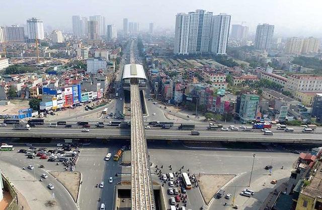 Vì sao bất động sản quận Thanh Xuân luôn sôi động? - 1