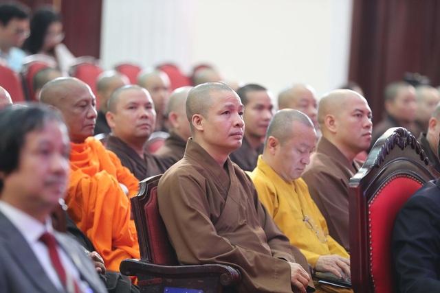 ĐH Quốc gia Hà Nội khởi động dự án Kinh điển Phương Đông - 2