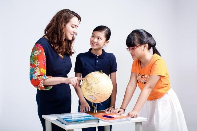 Tiên phong ứng dụng Giáo dục cảm xúc và xã hội trong giảng dạy tiếng Anh - 2