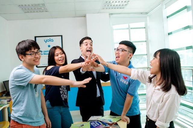 Tiên phong ứng dụng Giáo dục cảm xúc và xã hội trong giảng dạy tiếng Anh - 3