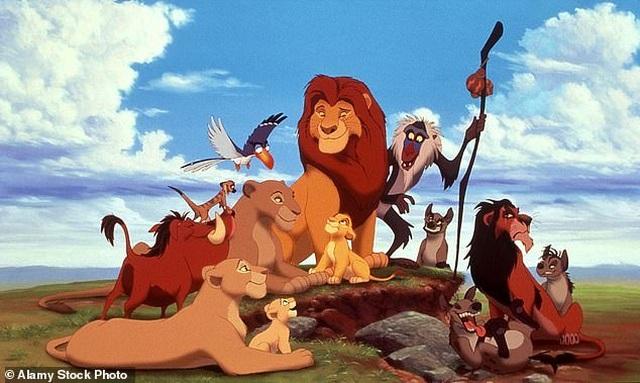 """""""Vua sư tử"""" phiên bản mới khác gì so với bản gốc cách đây 25 năm? - 2"""